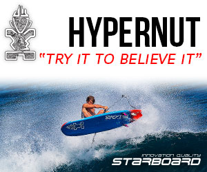 starboard sup 2015