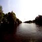 36 km de Berlin - Einfahrt Hohenzollernkanal