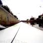 36 km de Berlin - Schleuse Hohenzollernkanal