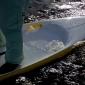 Naish Glide Catalina SUP Test