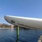 RRD Cruiser SUP Test