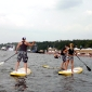 energy in the park - sup session
