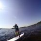 SUP Berlin Tegelersee