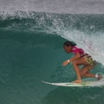 Ergebnisse Billabong Girls Pro Rio 2008