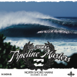 Billabong Pipeline Masters 2008 Hawaii
