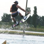 INTERBOOT Wakeboard Jam