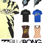Billabong Sommer 2009