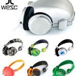 WeSC Headphones – der Sommer Trend 2009?