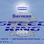 German Speed King 2009