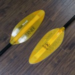 Ottertail SUP Paddle Project by Infinity Surfboards und Werner