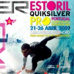 ESTORIL QUIKSILVER PRO WQS 6 Star