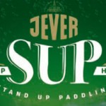 1. Jever Stand Up Paddle Surfing Worldcup Hamburg