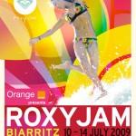 Roxy Jam Biarritz 2009