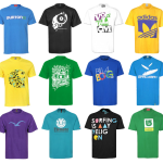 Die besten T-Shirts 2009