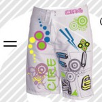 Cire Boardwear – Custom Graphic Boardshort