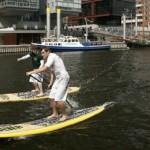 Jever SUP Worldcup Hamburg – Keyfacts