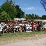 Kite Kids Camp 2009 – Silke Gorldt Stiftung