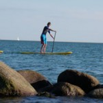stand up paddling 150x150 Stand Up Paddle   Skate Training