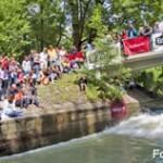 Gerry Schlegel gewinnt die Munich Surf Open 2009