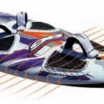 JP-Australia kommt mit Ergo Deck Shape 2010