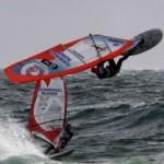 Bernd Flessner holt seinen 14. Meistertitel beim FLENS SURF CUP 2009