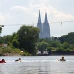 Deutschen Surfboard Paddel Meisterschaft ist ausgepaddelt