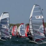 Deutscher Windsurf Cup 2009 auf Ru?gen