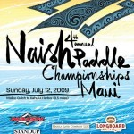 4. Naish International Maui Paddleboard Championships