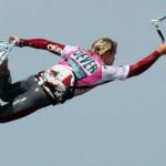 Kevin Langeree und Joanna Litwin gewinnen in der Freestyle-Disziplin