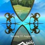 Stand Up Paddle Day – Silvaplana