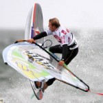 Freestyle Double Eliminations am dritten Tag beim Windsurf World Cup auf Sylt