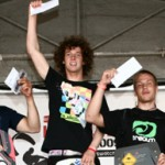 Mario Rodwald – Deutscher Meister im Kite Freestyle 2009