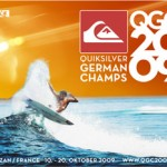 Deutsche Meisterschaft Wellenreiten – Quiksilver German Champs 2009