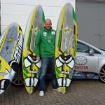 Bernd Flessner wechselt von F2 zu JP-Australia