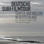 Surfen und Wellen in Deutschland – Deutsche Surffilmtour