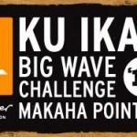 Quiksilver Ku Ikaika Big Wave Sup Challenge
