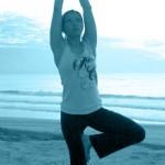 Yoga und Surf 2010