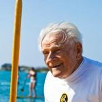 Waterman John Zapotocky – Die lebende SUP Legende