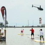 Ergebnisse zum 1. ASUPA Race beim Surf Worldcup in Podersdorf