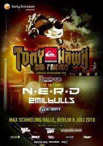 Tony Hawk Show Berlin