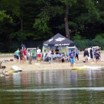 Paddle Battle Berlin – Stand Up Paddle deluxe