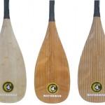C4 Bamboo Paddle 2010