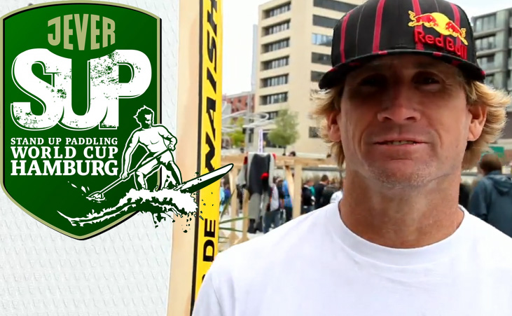 robby naish sup interview