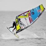 Die ersten drei Tage Windsurf World Cup auf Sylt