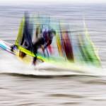 Gollito gewinnt Freestyle bei Sylt Windsurf World Cup