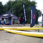 Rip Curl German SUP Challenge Tourfinale begeistert die Hauptstadt