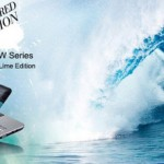 Billabong Limited Edition Vaio von Sony