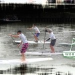 Superflavor SUP Team punktet beim Jever SUP World Cup 2010