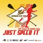 Rip Curl German SUP Challenge setzte auf Speed