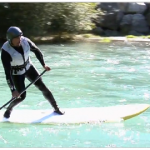 Outside the System – Mit dem SUP auf der Gorges du Verdon